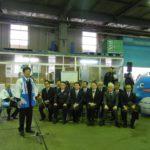 下関ふくの日まつり・下関南風泊水産団地産業祭が開催されました