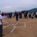 第21回水産団地親睦ソフトボール大会開催